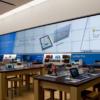 microsoft cierra tiendas