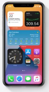widgets-ios14