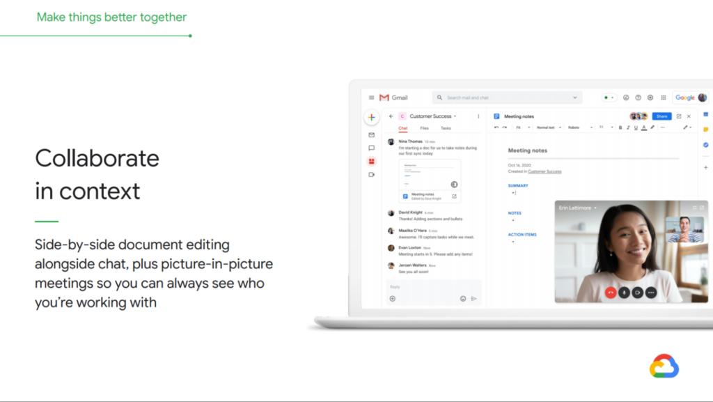 gmail actualizacion app 2