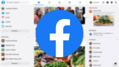 volver al diseño antiguo de facebook