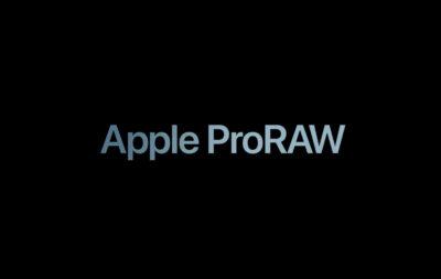 bytelat apple proraw