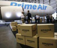 amazon compra aviones