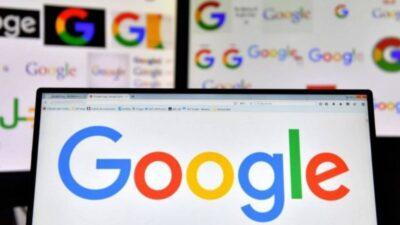 dominio web de google