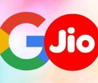 google jio plataforms