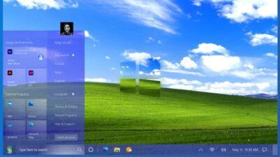 windows 7 a windows 11