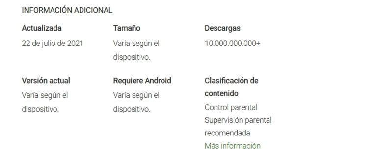 youtube 10 mil millones de descargas