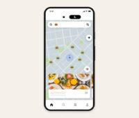 Uber Eats emojis